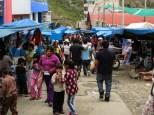 Στη λαϊκή αγορά του Abancay