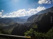 Οι Άνδεις στη Κολομβία είναι καταπράσινες