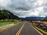 Η διαδρομή απο την Victoria προς τα σύνορα (3)