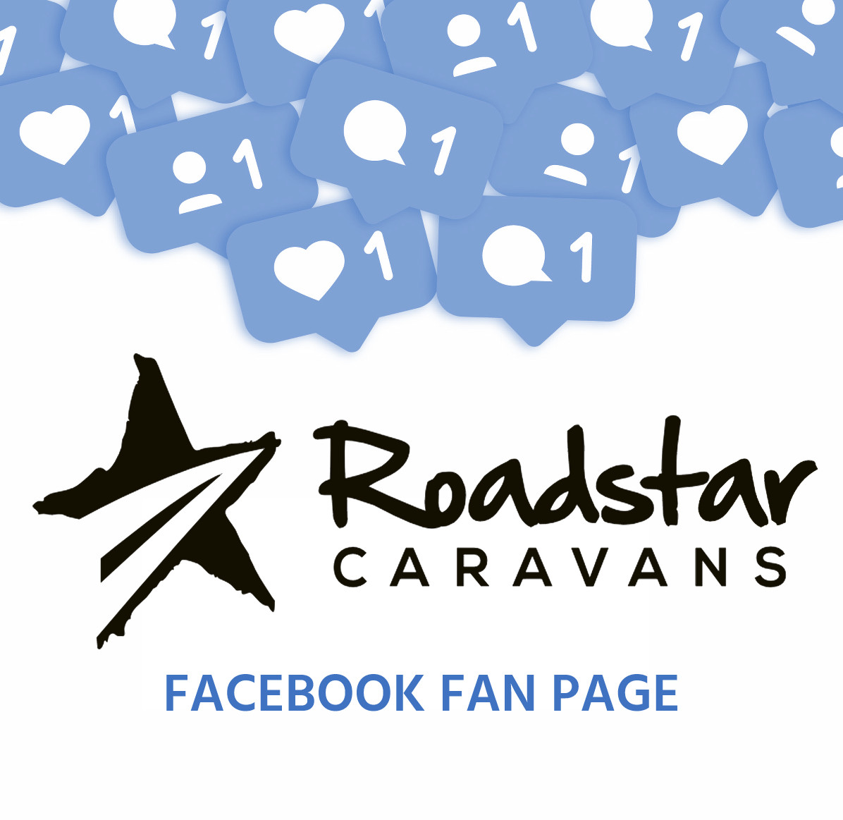 Roadstar Caravans Facebook Group