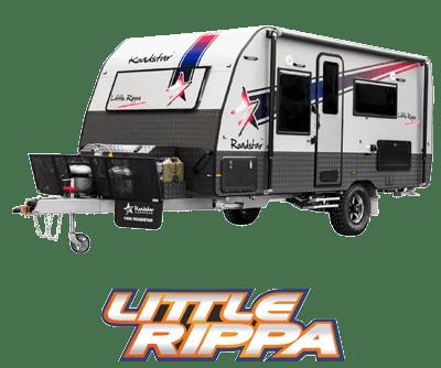 Little Rippa