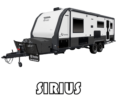 Roadstar Sirius