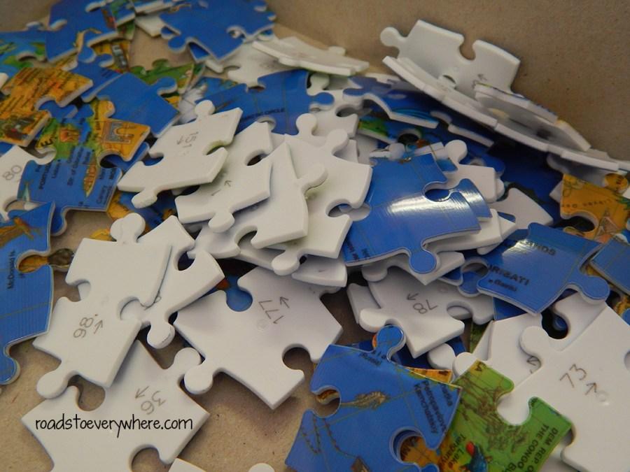 puzzleballglobe5
