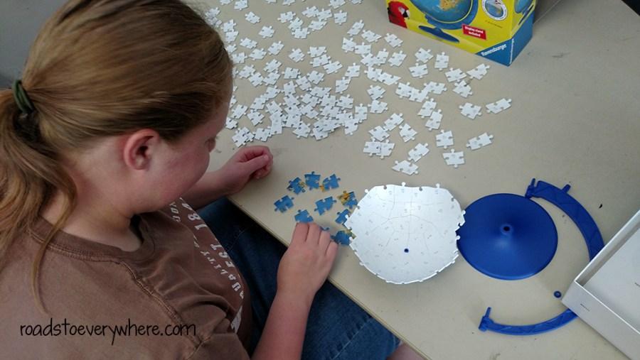 puzzleballglobe6