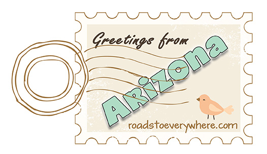 Day 24: Arizona