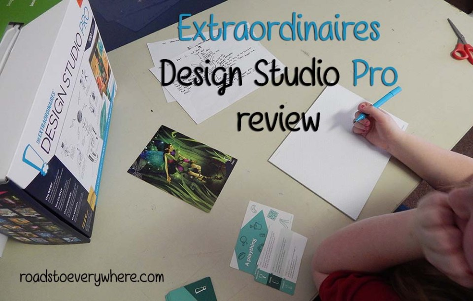 Design Studio Pro review