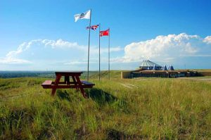Blackfoot Crossing Historical Park