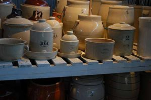 Medalta Potteries National Historic Site, Medicine Hat, Alberta