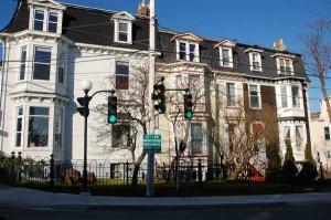 Historic Ryan Mansion