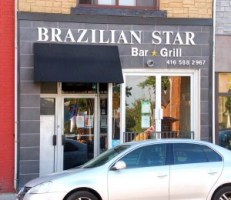 Brazilian Star Bar & Grill