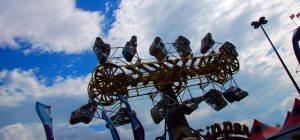 CNE 2010 zipper ride