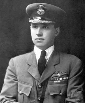William George Barker