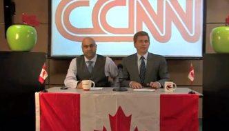 Happy Canada Day, New York!