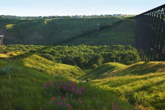 Lethbridge-Alberta