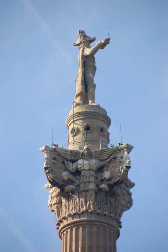 Brock Monument