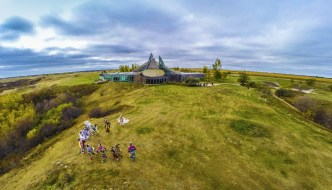 Wanuskewin – Showcase for Northern Plains Indians Culture, History