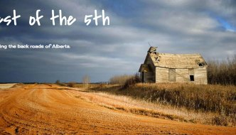 Exploring the Back Roads of Alberta