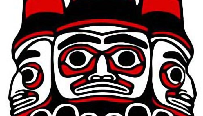 Haida Gwaii Watchmen logo