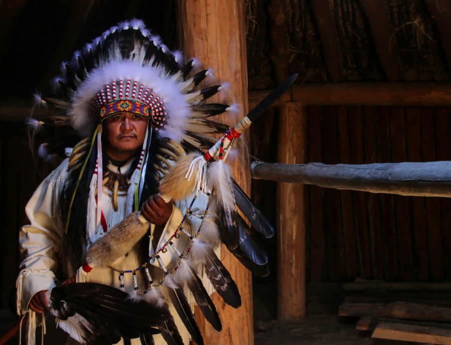 powwow-Jason Morsette