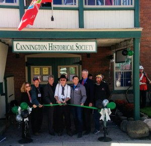 Cannington Historical Society