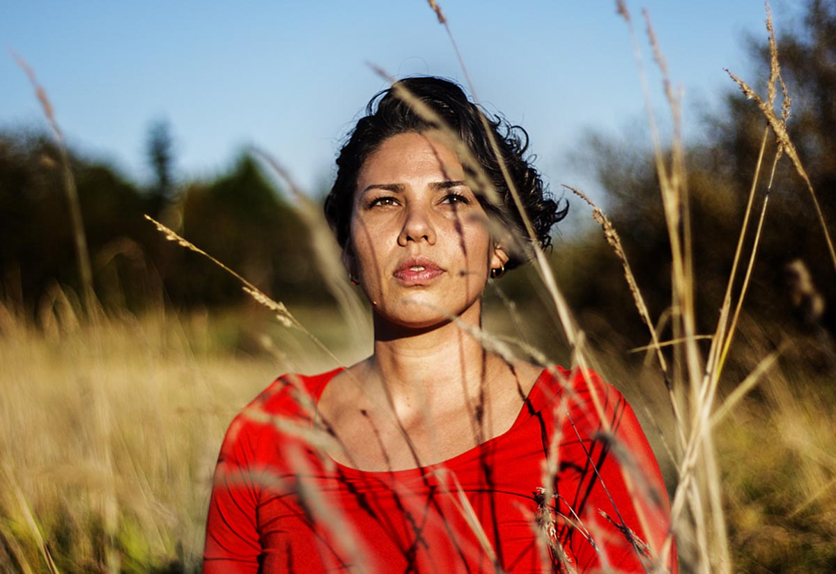 Lindsay Delaronde, Katsitsakaste, Indigenous Artist