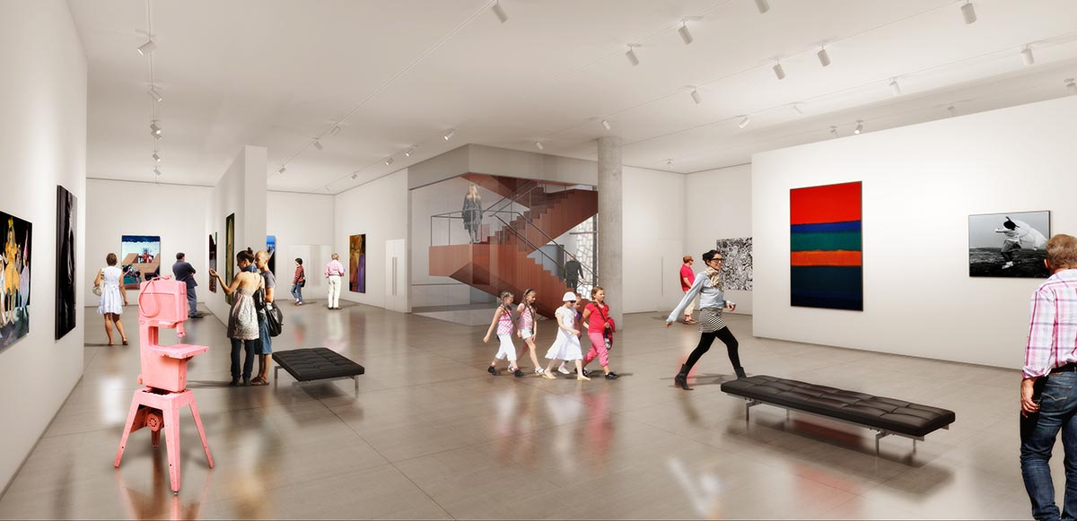 new Ottawa Art Gallery