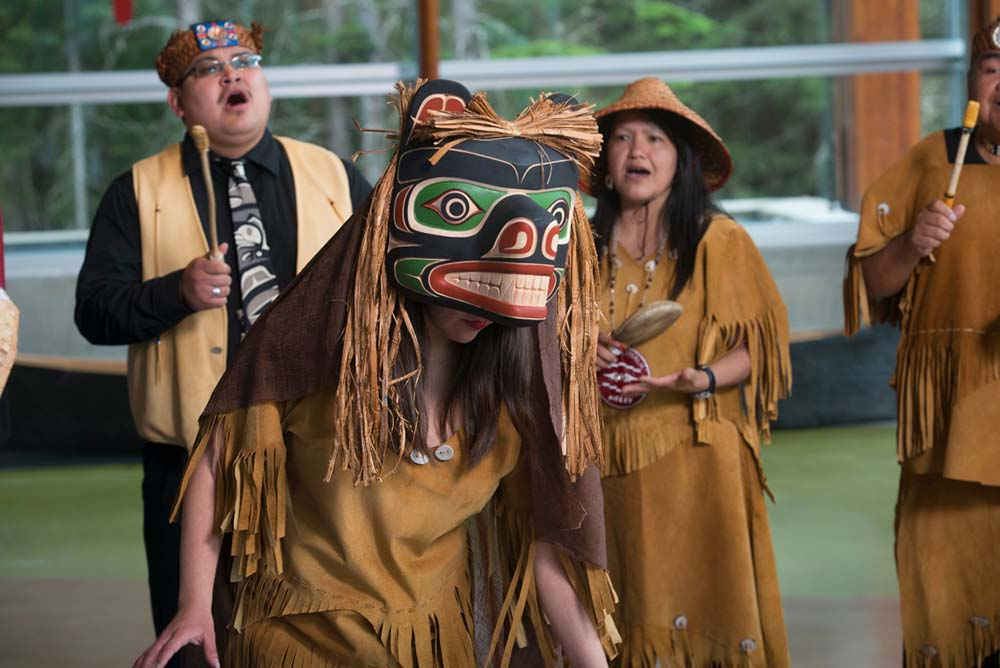 aboriginal food restaurants in B.C.