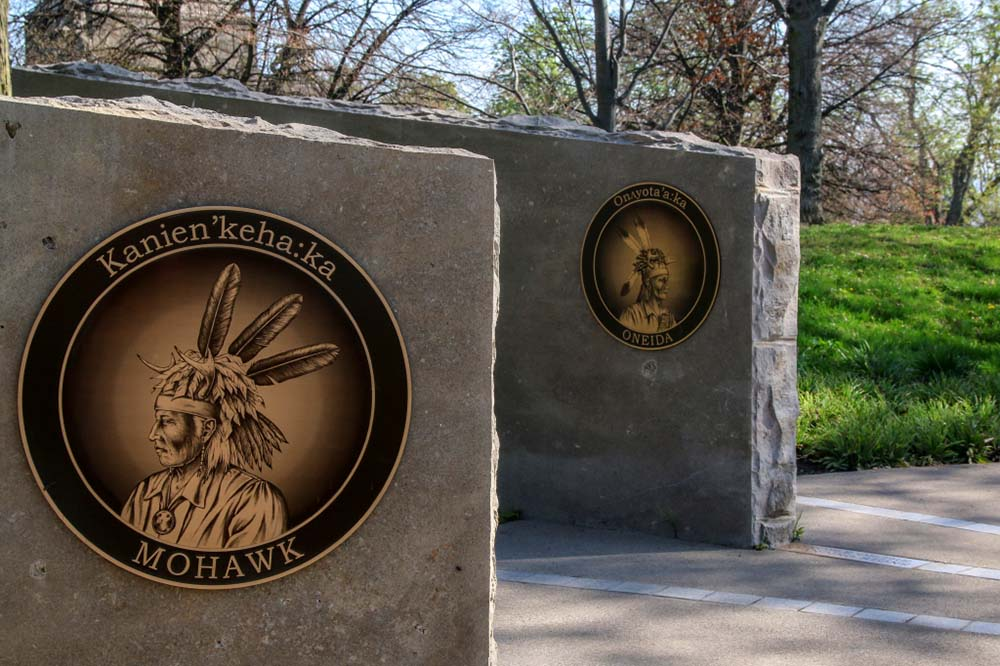 Indigenous Peoples in Niagara