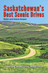 Saskatchewan Best Scenic Drives