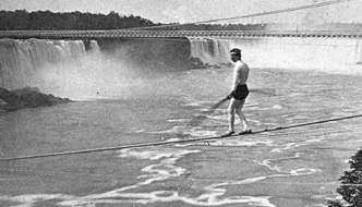 Niagara Falls Daredevils