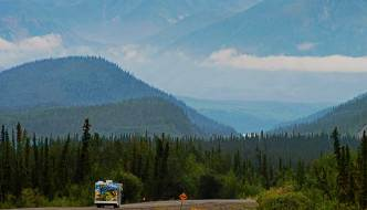 Kluane National Park – Road Tripping in the Yukon