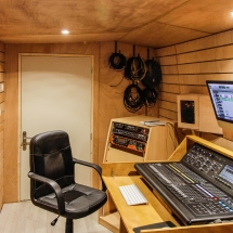 Road Studio Studio d'enregistrement mobile lille pas cher