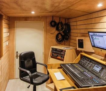 Road Studio Studio d'enregistrement mobile lille pas cher