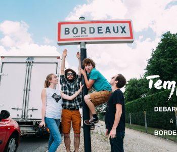 Tempo à Bordeaux