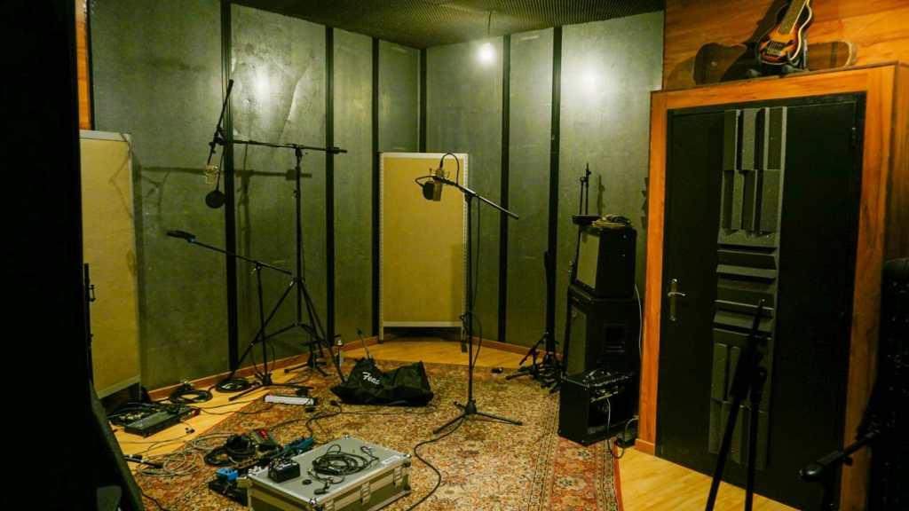 studio fixe