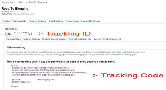 Tracking_ID_Google_Analytics