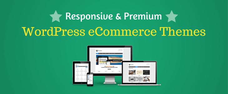 Premium eCommerce WordPress Theme