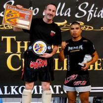 road to glory jason ogrady world champion