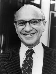 Economist Milton Friedman's Timely Comments on Inheritance Tax, Right To Work