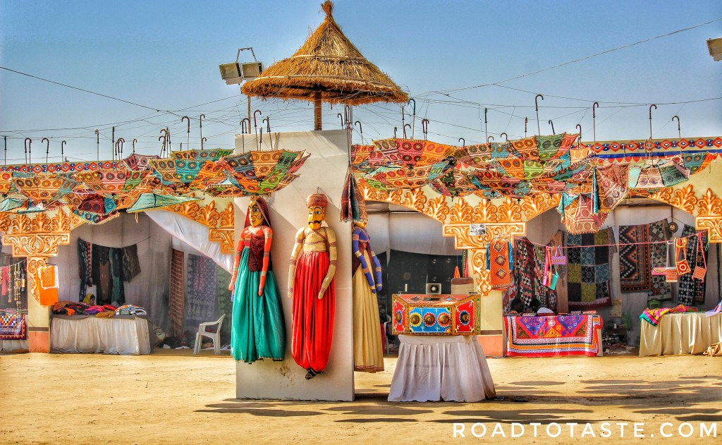 Rann Utsav and Festa De Diu