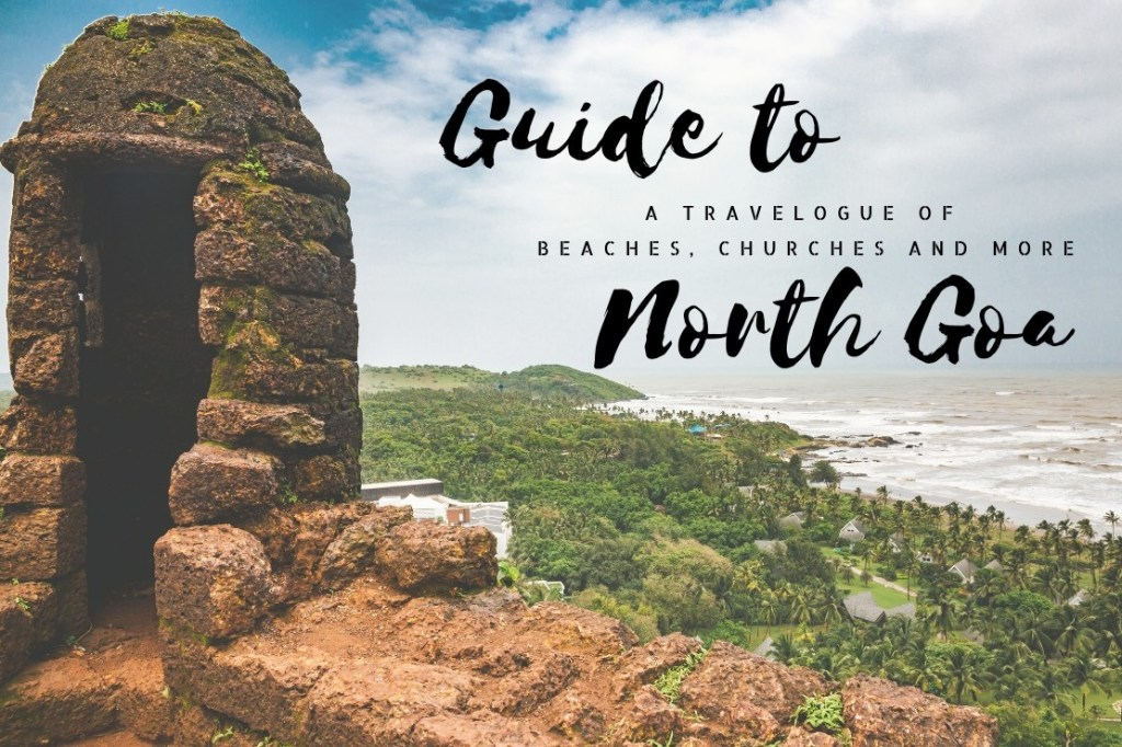 Guide to North Goa