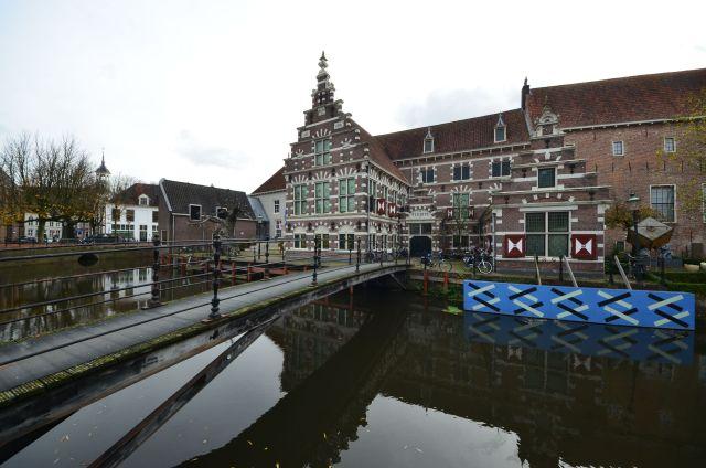Musée (Museum Flehite) - Amersfoort