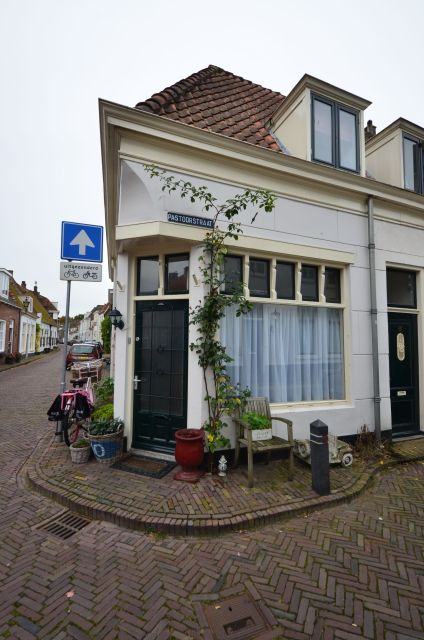 Maison à Naarden
