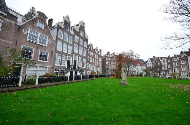 Béguinage - Amsterdam