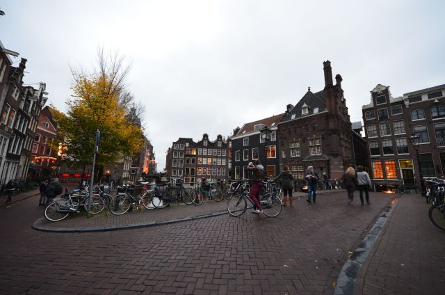 Armbrug - Amsterdam