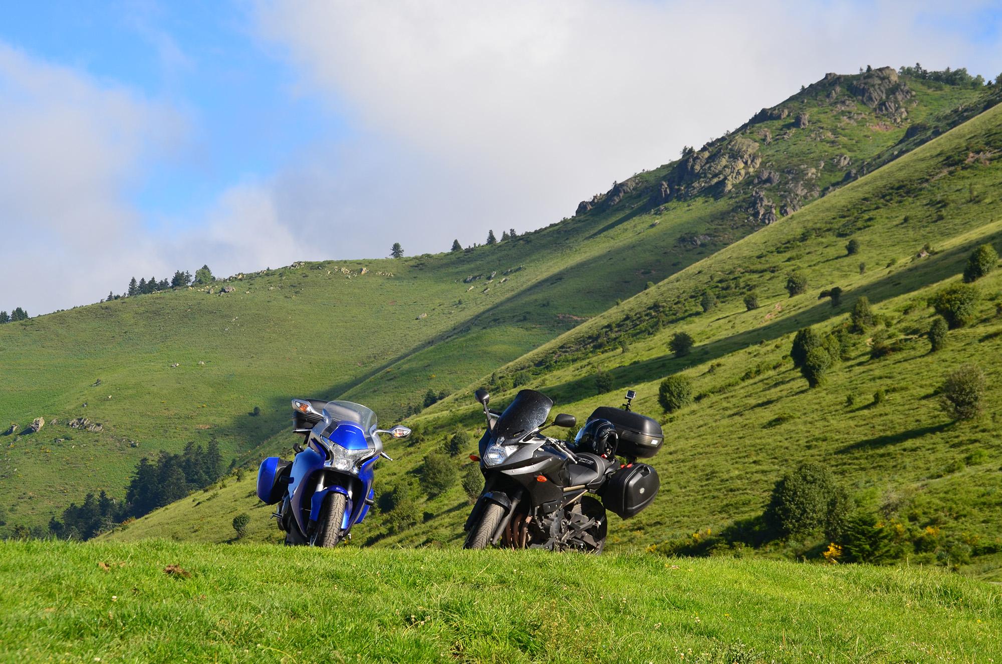 Col d'Aspin - Pyrénées