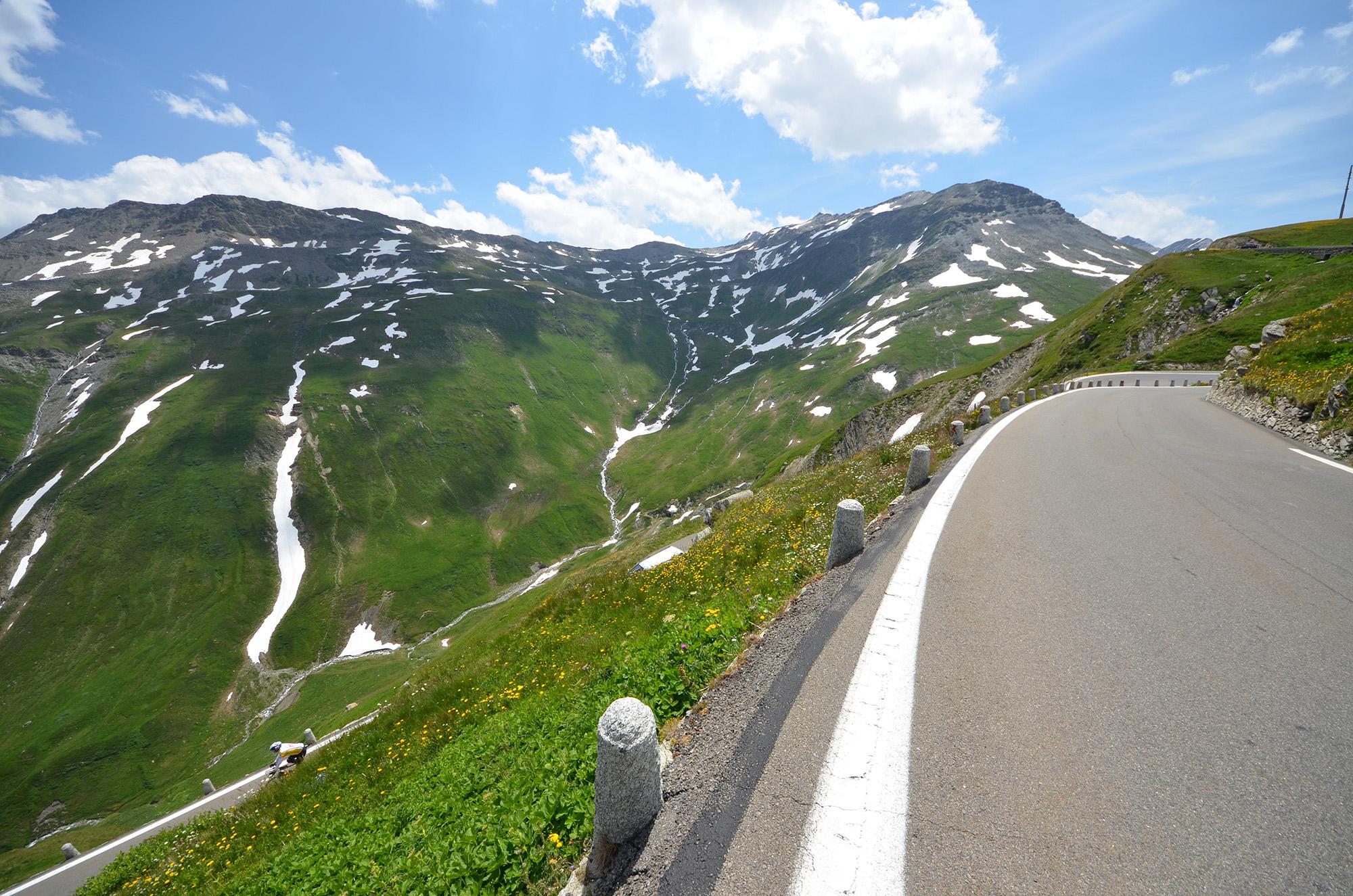 Furkapass - Suisse