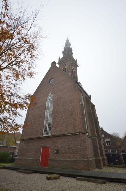 Speeltoren (Tour à carillon) - Edam
