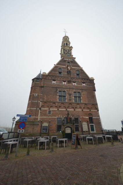 Hoofdtoren - Hoorn