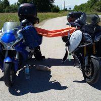 Tour d'Europe - Jour 10 - Lacs de Plitvice (Croatie) - Pakostane (Croatie)